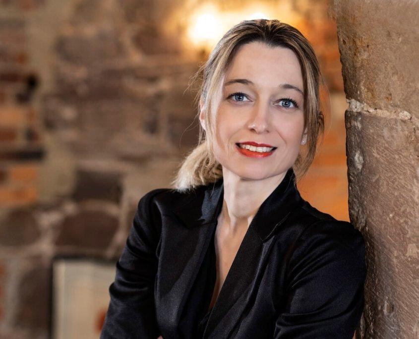 Jasmin Ohlendorf