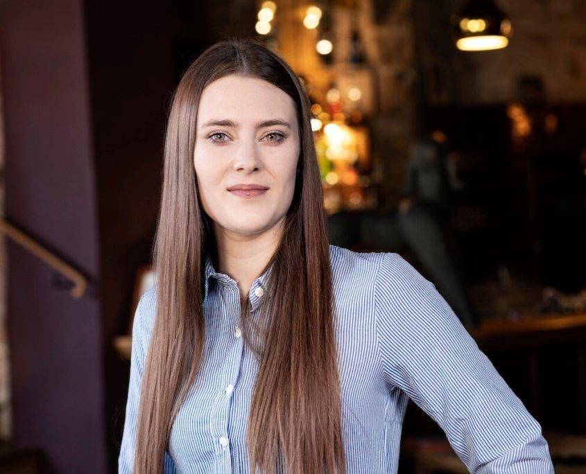 Julia Grebenstein