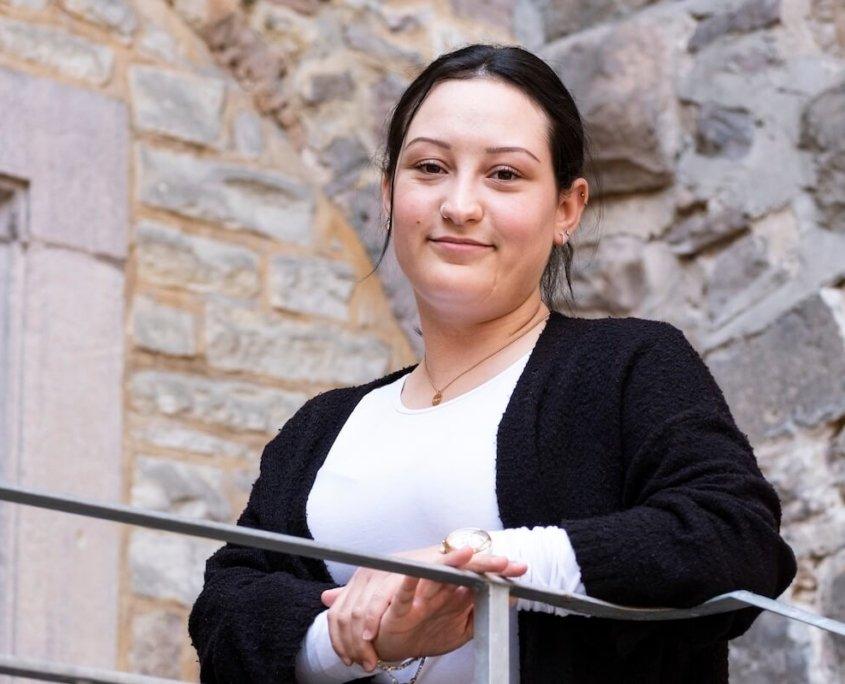 Lorena Schmaling