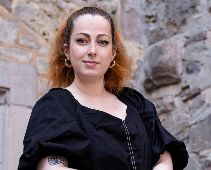 Saskia Kluge